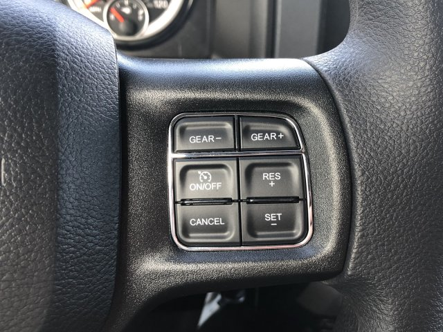 2019 Ram 1500 Crew Cab 4x4,  Pickup #097231 - photo 16