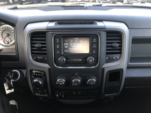 2019 Ram 1500 Crew Cab 4x4,  Pickup #097231 - photo 18