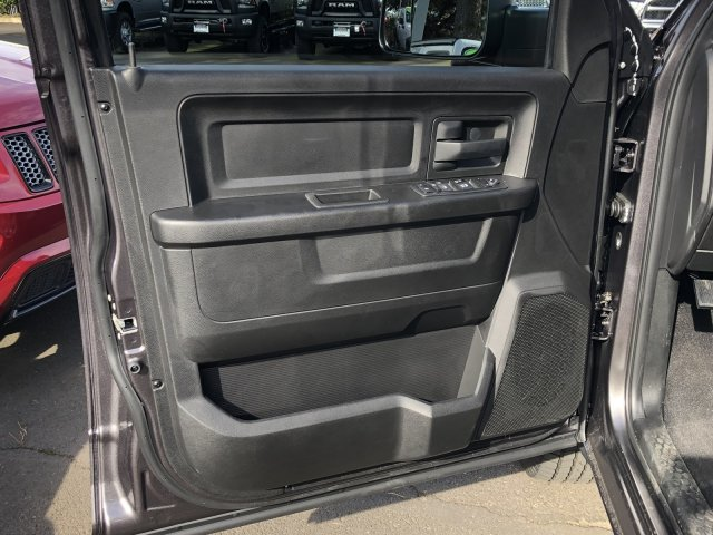 2019 Ram 1500 Crew Cab 4x4,  Pickup #097231 - photo 24