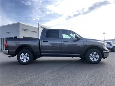 2019 Ram 1500 Crew Cab 4x4,  Pickup #097231 - photo 3