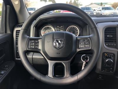 2019 Ram 1500 Crew Cab 4x4,  Pickup #097231 - photo 14