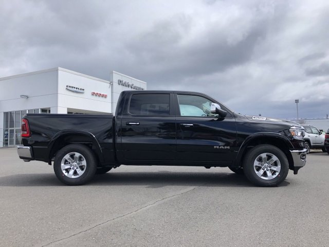 2019 Ram 1500 Crew Cab 4x4,  Pickup #097235 - photo 2