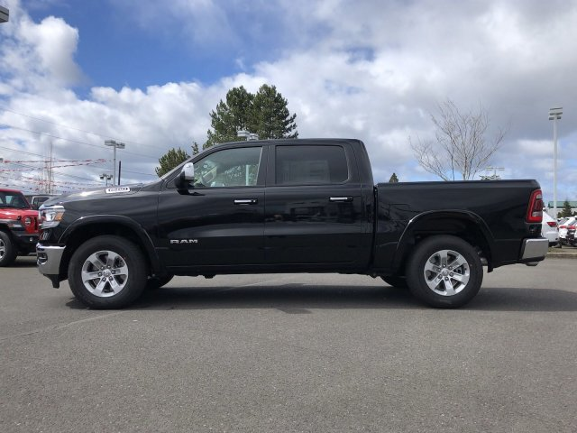 2019 Ram 1500 Crew Cab 4x4,  Pickup #097235 - photo 4