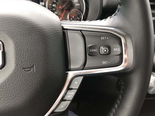 2019 Ram 1500 Crew Cab 4x4,  Pickup #097235 - photo 16