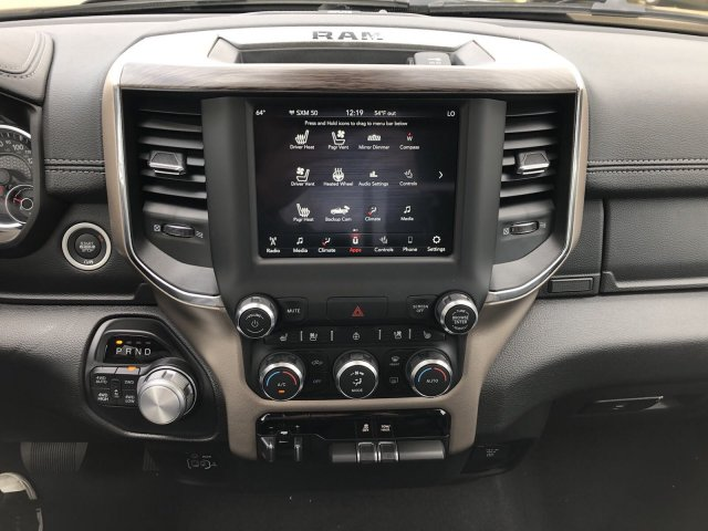2019 Ram 1500 Crew Cab 4x4,  Pickup #097235 - photo 19