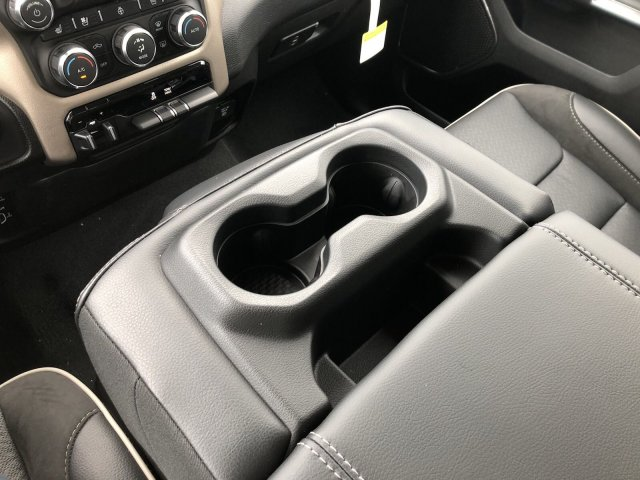 2019 Ram 1500 Crew Cab 4x4,  Pickup #097235 - photo 23