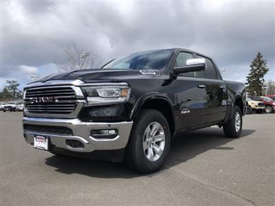 2019 Ram 1500 Crew Cab 4x4,  Pickup #097235 - photo 3