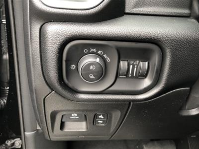 2019 Ram 1500 Crew Cab 4x4,  Pickup #097235 - photo 24
