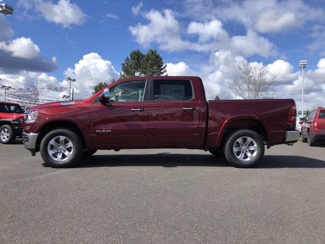2019 Ram 1500 Crew Cab 4x4,  Pickup #097238 - photo 6