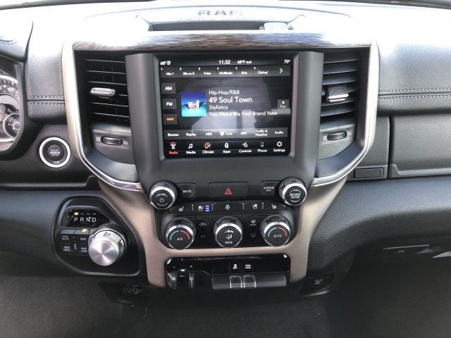 2019 Ram 1500 Crew Cab 4x4,  Pickup #097238 - photo 20