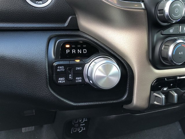 2019 Ram 1500 Crew Cab 4x4,  Pickup #097238 - photo 24