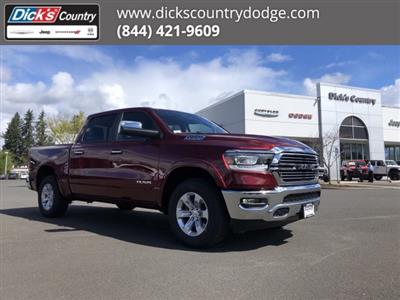 2019 Ram 1500 Crew Cab 4x4,  Pickup #097238 - photo 1