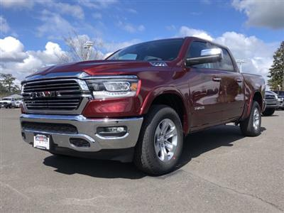 2019 Ram 1500 Crew Cab 4x4,  Pickup #097238 - photo 5