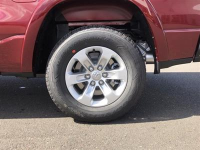 2019 Ram 1500 Crew Cab 4x4,  Pickup #097238 - photo 8