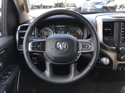2019 Ram 1500 Crew Cab 4x4,  Pickup #097238 - photo 15