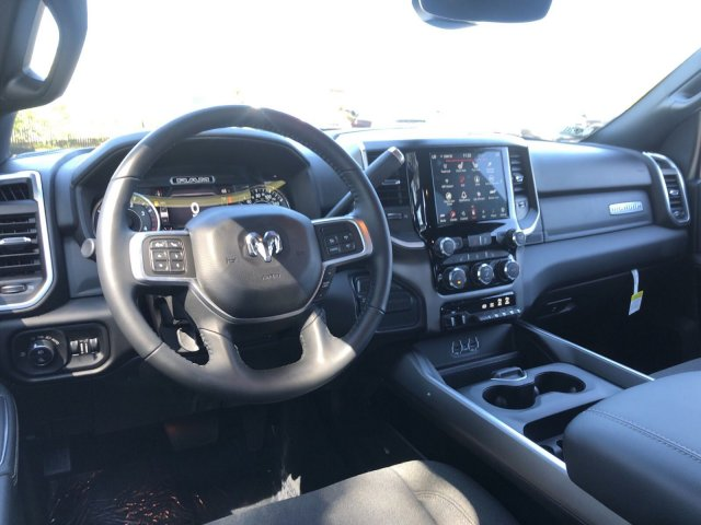 2019 Ram 3500 Crew Cab 4x4,  Pickup #097243 - photo 15