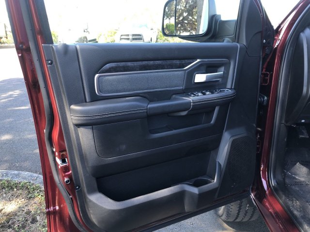2019 Ram 3500 Crew Cab 4x4,  Pickup #097243 - photo 30