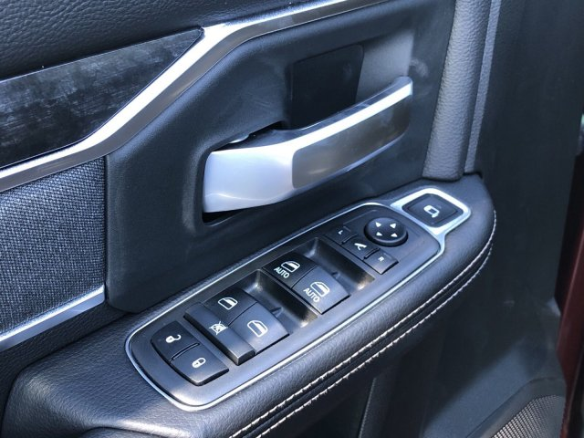 2019 Ram 3500 Crew Cab 4x4,  Pickup #097243 - photo 31