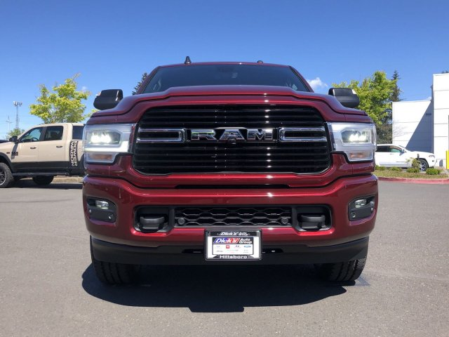2019 Ram 3500 Crew Cab 4x4,  Pickup #097243 - photo 4