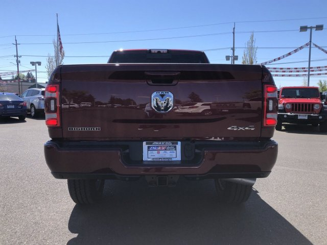 2019 Ram 3500 Crew Cab 4x4,  Pickup #097243 - photo 1