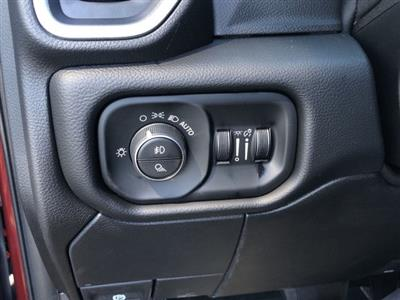 2019 Ram 3500 Crew Cab 4x4,  Pickup #097243 - photo 29