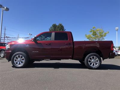 2019 Ram 3500 Crew Cab 4x4,  Pickup #097243 - photo 6