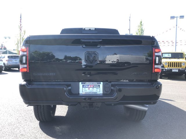 2019 Ram 3500 Crew Cab 4x4,  Pickup #097259 - photo 2