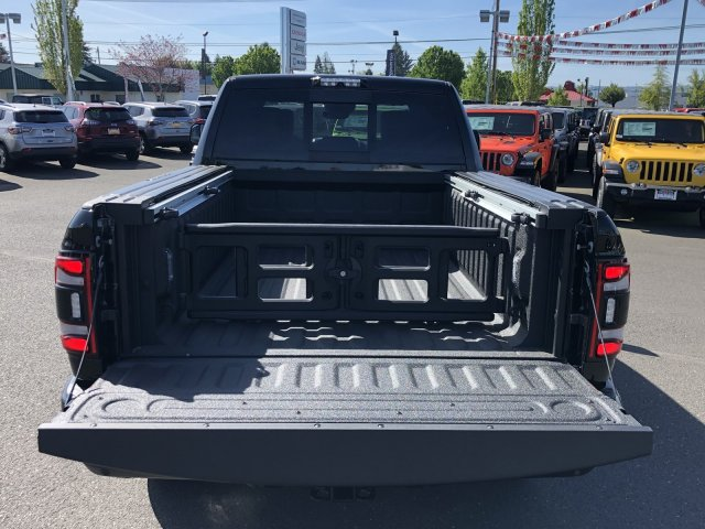 2019 Ram 3500 Crew Cab 4x4,  Pickup #097259 - photo 5