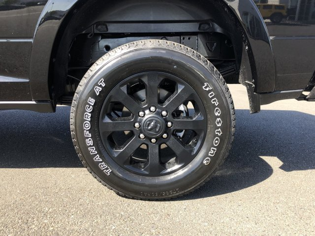 2019 Ram 3500 Crew Cab 4x4,  Pickup #097259 - photo 14
