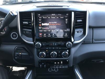 2019 Ram 3500 Crew Cab 4x4,  Pickup #097259 - photo 25