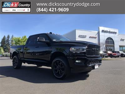 2019 Ram 3500 Crew Cab 4x4,  Pickup #097259 - photo 1