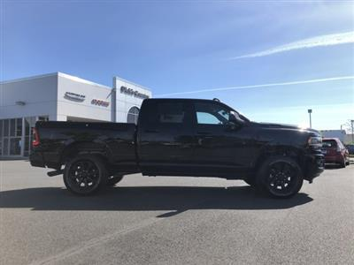 2019 Ram 3500 Crew Cab 4x4,  Pickup #097259 - photo 3