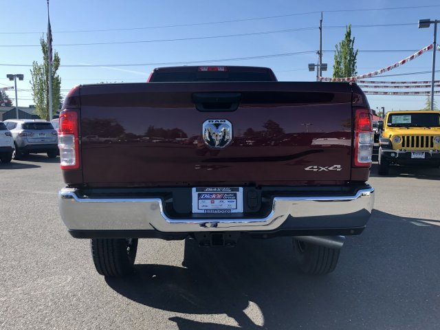 2019 Ram 3500 Crew Cab 4x4,  Pickup #097267 - photo 1