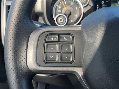 2019 Ram 3500 Crew Cab 4x4,  Pickup #097267 - photo 15