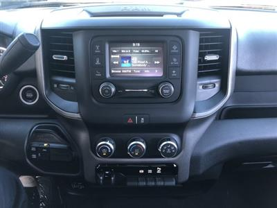 2019 Ram 3500 Crew Cab 4x4,  Pickup #097267 - photo 20