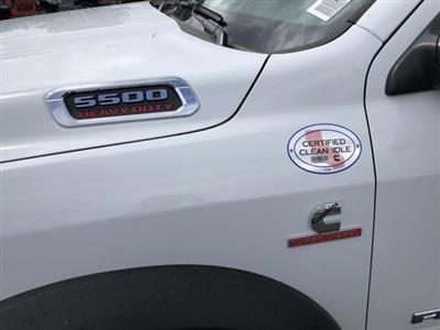 2019 Ram 5500 Crew Cab DRW 4x2,  Cab Chassis #097268 - photo 9