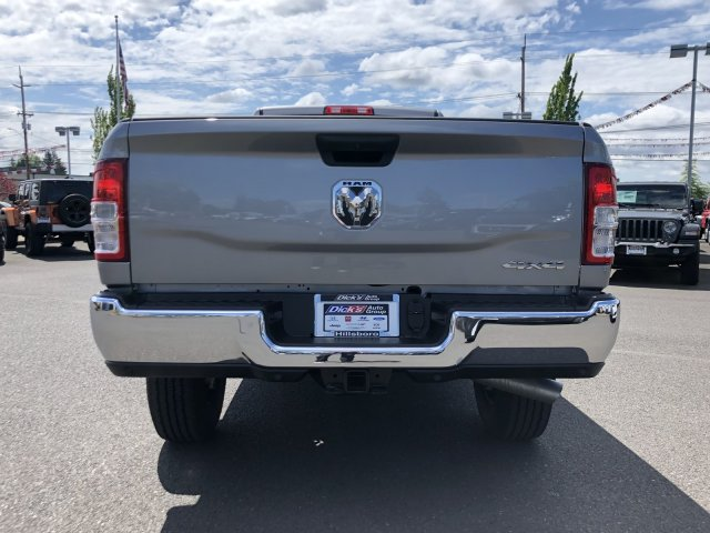 2019 Ram 2500 Crew Cab 4x4,  Pickup #097269 - photo 1
