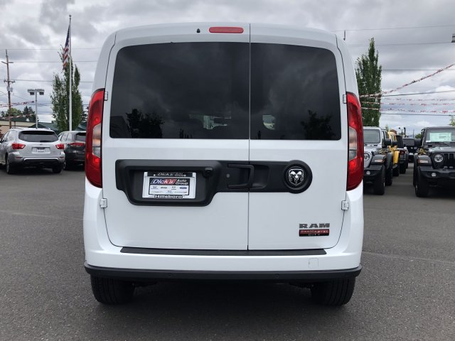 2019 ProMaster City FWD,  Passenger Wagon #097278 - photo 7