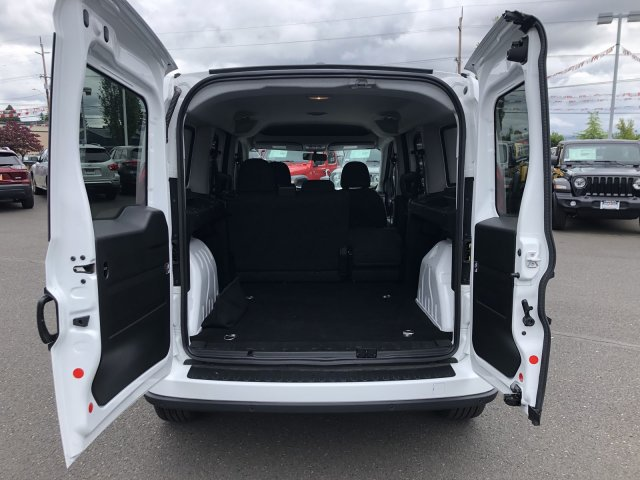 2019 ProMaster City FWD,  Passenger Wagon #097278 - photo 2