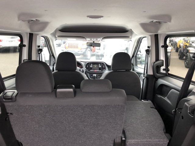 2019 ProMaster City FWD,  Passenger Wagon #097278 - photo 8
