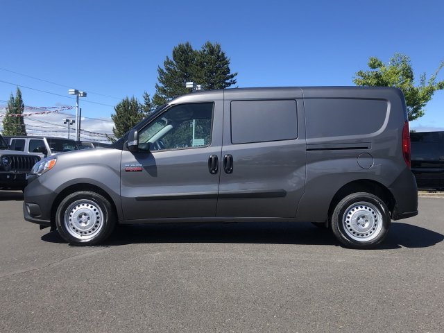 2019 ProMaster City FWD,  Empty Cargo Van #097279 - photo 6