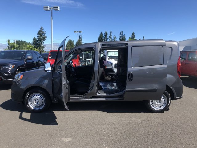 2019 ProMaster City FWD,  Empty Cargo Van #097279 - photo 13