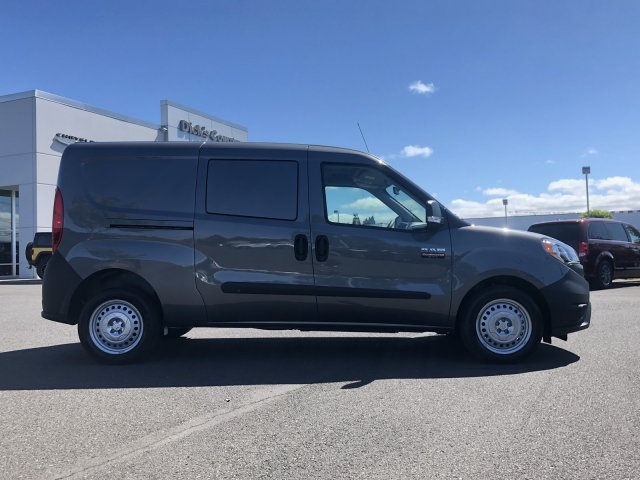 2019 ProMaster City FWD,  Empty Cargo Van #097280 - photo 3