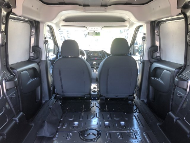 2019 ProMaster City FWD,  Empty Cargo Van #097280 - photo 8