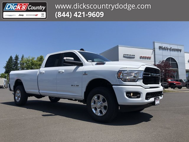 2019 Ram 2500 Crew Cab 4x4,  Pickup #097282 - photo 1