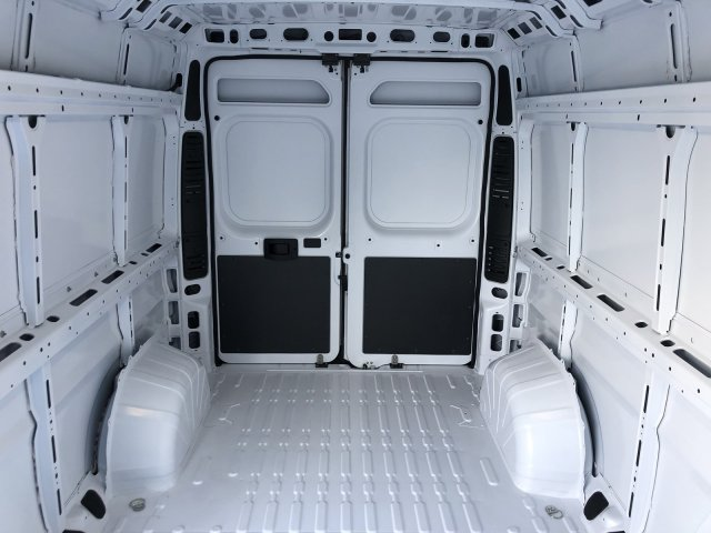 2019 ProMaster 2500 High Roof FWD,  Empty Cargo Van #097291 - photo 13