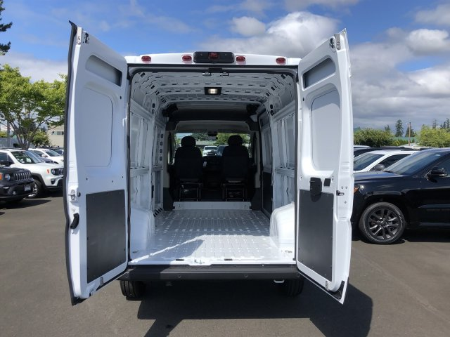 2019 ProMaster 2500 High Roof FWD,  Empty Cargo Van #097291 - photo 30