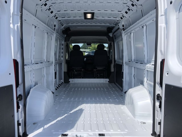 2019 ProMaster 2500 High Roof FWD,  Empty Cargo Van #097291 - photo 1