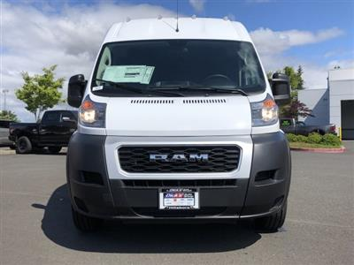 2019 ProMaster 2500 High Roof FWD,  Empty Cargo Van #097291 - photo 4