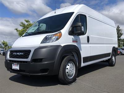 2019 ProMaster 2500 High Roof FWD,  Empty Cargo Van #097291 - photo 5